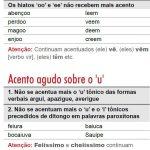 Reforma Ortográfica: Novas regras