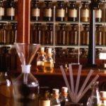 Fábrica de perfumes