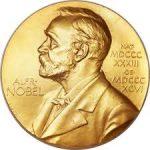 Prêmio Nobel da Química