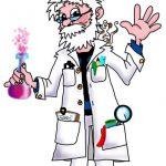 Perfil de um(a) Professor(a) de Química