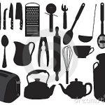 A química nos utensílios de cozinha