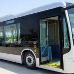 Ônibus movido a gás hidrogênio (ônibus limpo) circula em São Paulo