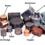 Substâncias Extraídas da Litosfera