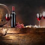 """A química """"doce"""" do vinho"""