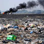 10 lugares mais poluídos do mundo