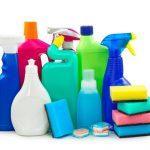 Os 10 mais perigosos produtos de uso doméstico