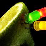 Experimentos de Química com Produtos caseiros