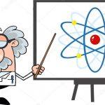 O professor de Química