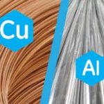 Reação de Alumínio e Cobre