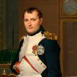 O arsênio de Napoleão