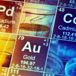 A descoberta dos Elementos Químicos