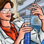 Regras de segurança no laboratório de Química