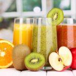 Em 1 hora, a vitamina C desaparece do suco?