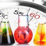 Cinética e Química
