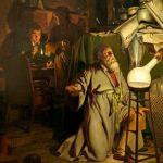 O Santo Alquimista