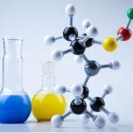 Principais compostos inorgânicos