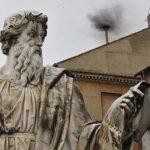 Conclave e os seus artifícios químicos