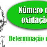 Regras para determinação do nox