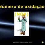 Número de oxidação + Exercício