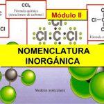Resumo de nomenclatura inorgânica