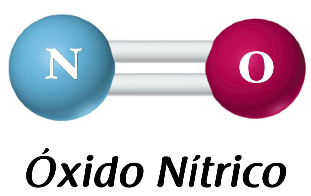 Resultado de imagem para óxido nítrico