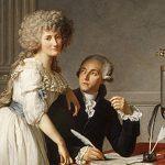 As mulheres por trás dos grandes Químicos: Madame Lavoisier e Claudine Picardet