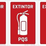 Como funciona um extintor?